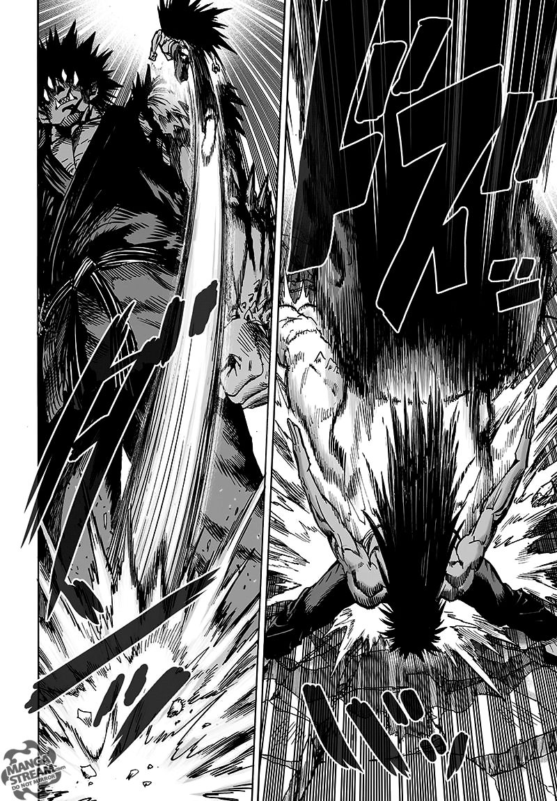 One Punch Man Chapter 73 Read Online Image 3