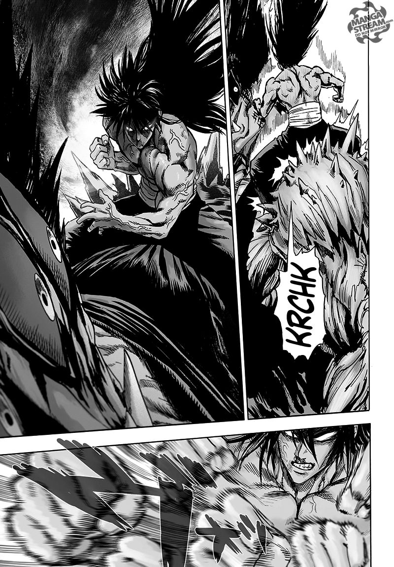 One Punch Man Chapter 73 Read Online Image 4