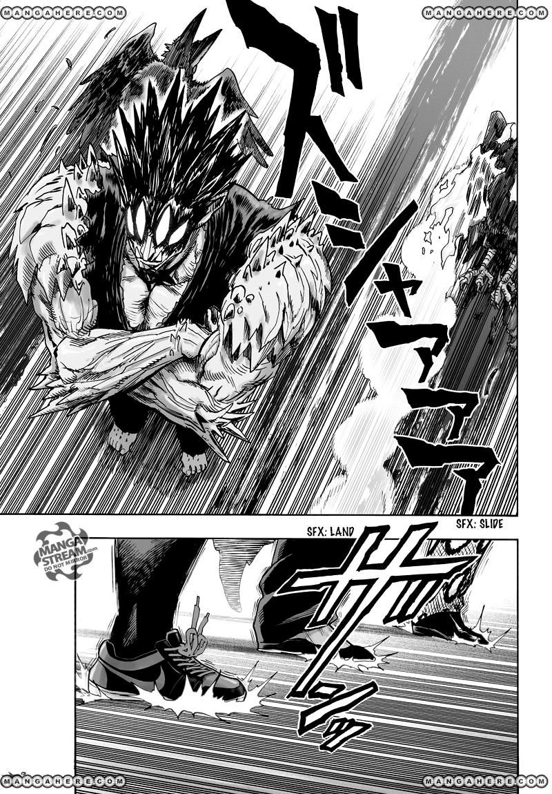 One Punch Man Chapter 73.2 Read Online Image 2