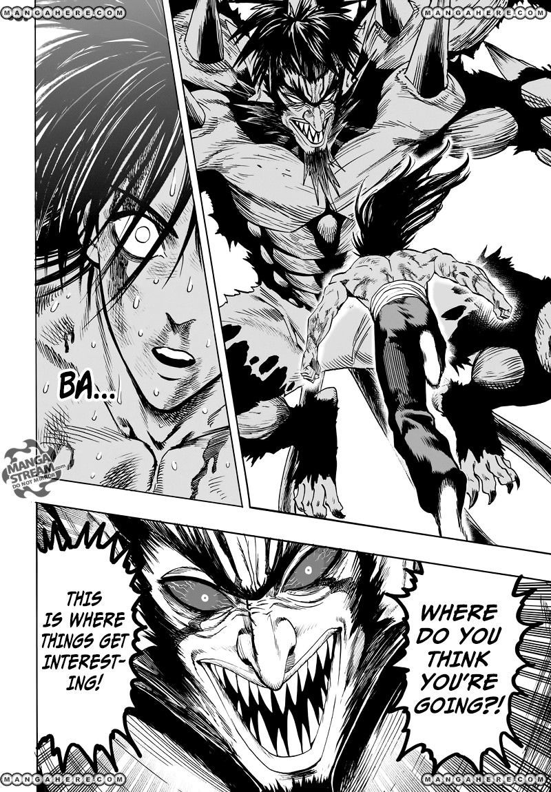 One Punch Man Chapter 73.2 Read Online Image 7