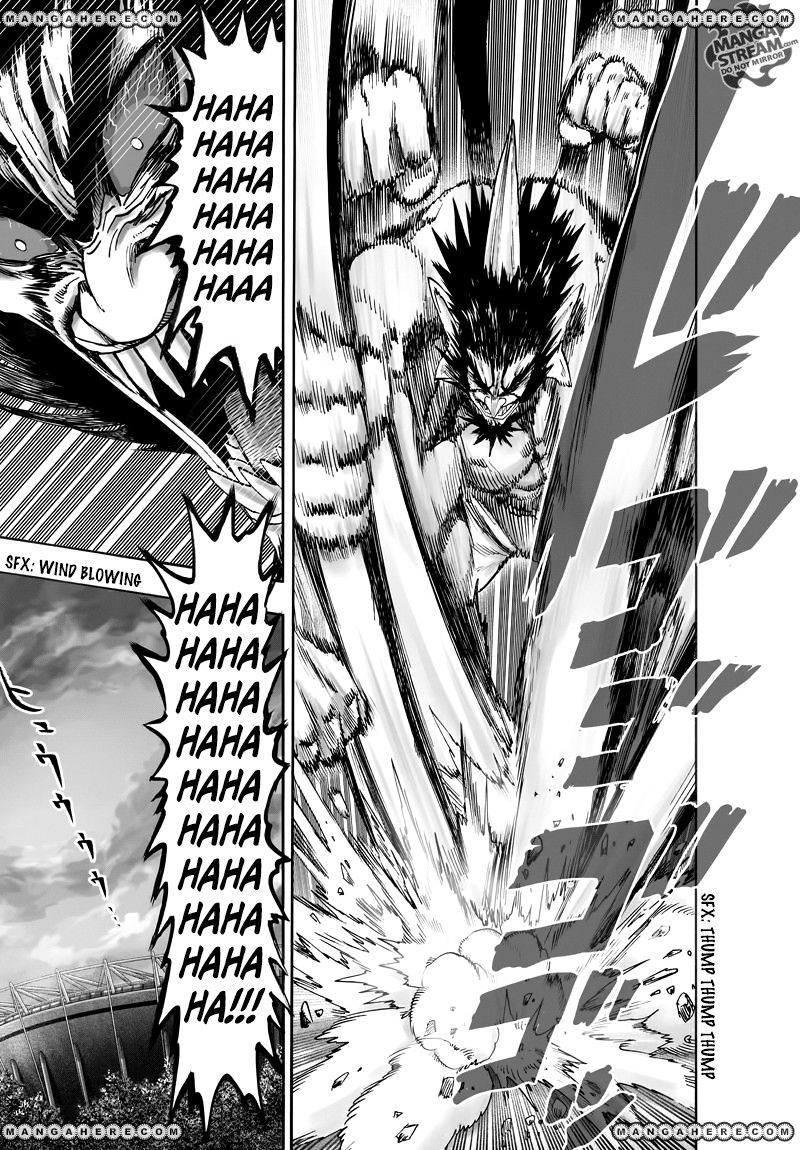 One Punch Man Chapter 73.2 Read Online Image 11