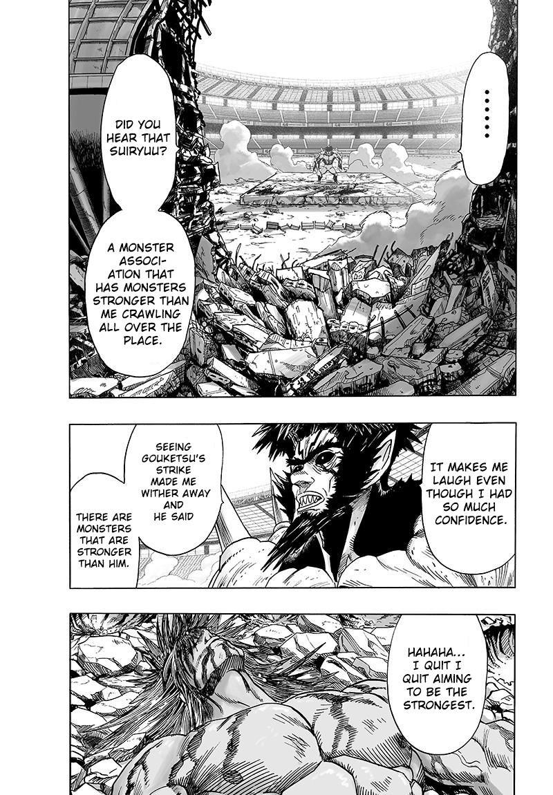 One Punch Man Chapter 74.2 Read Online Image 1