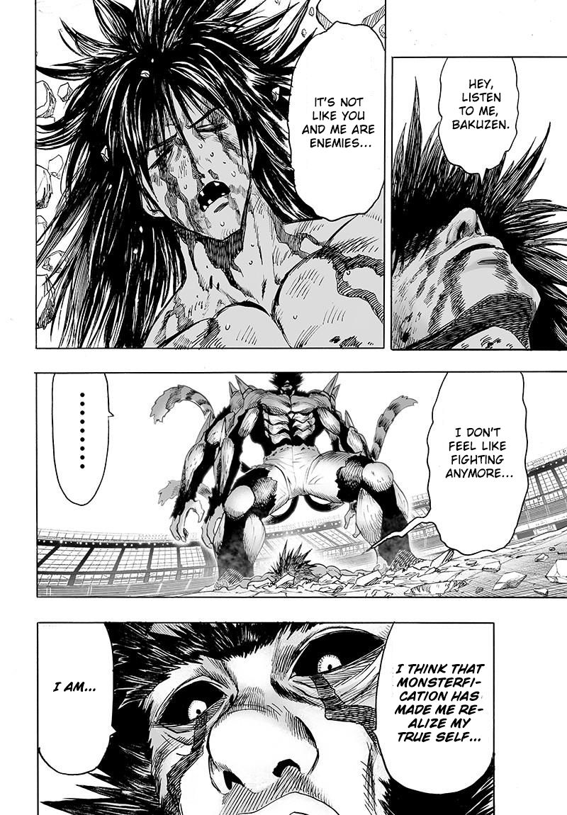 One Punch Man Chapter 74.2 Read Online Image 2