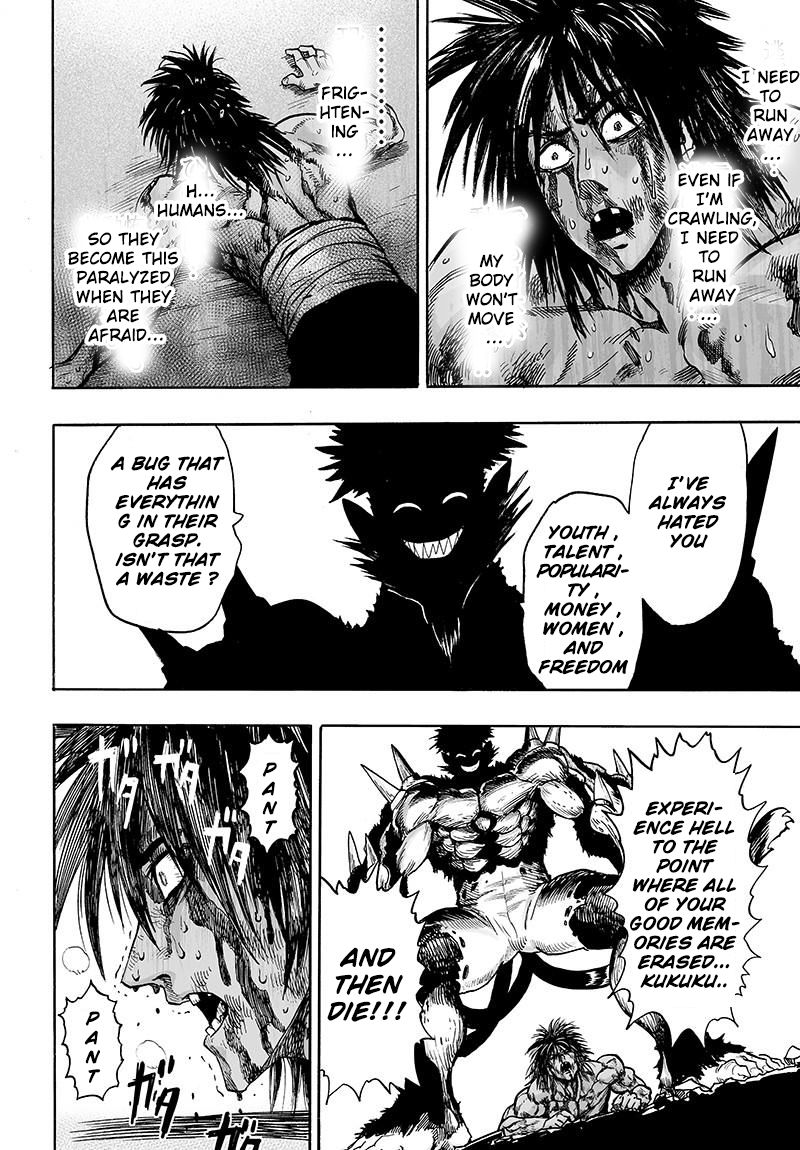 One Punch Man Chapter 74.2 Read Online Image 6
