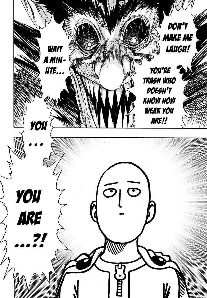One Punch Man Chapter 75 Read Online Image 4