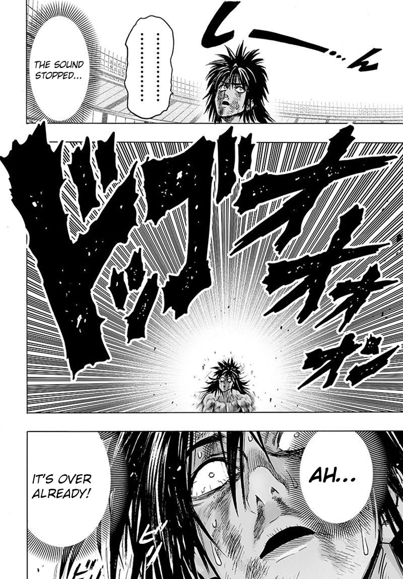 One Punch Man Chapter 75 Read Online Image 33