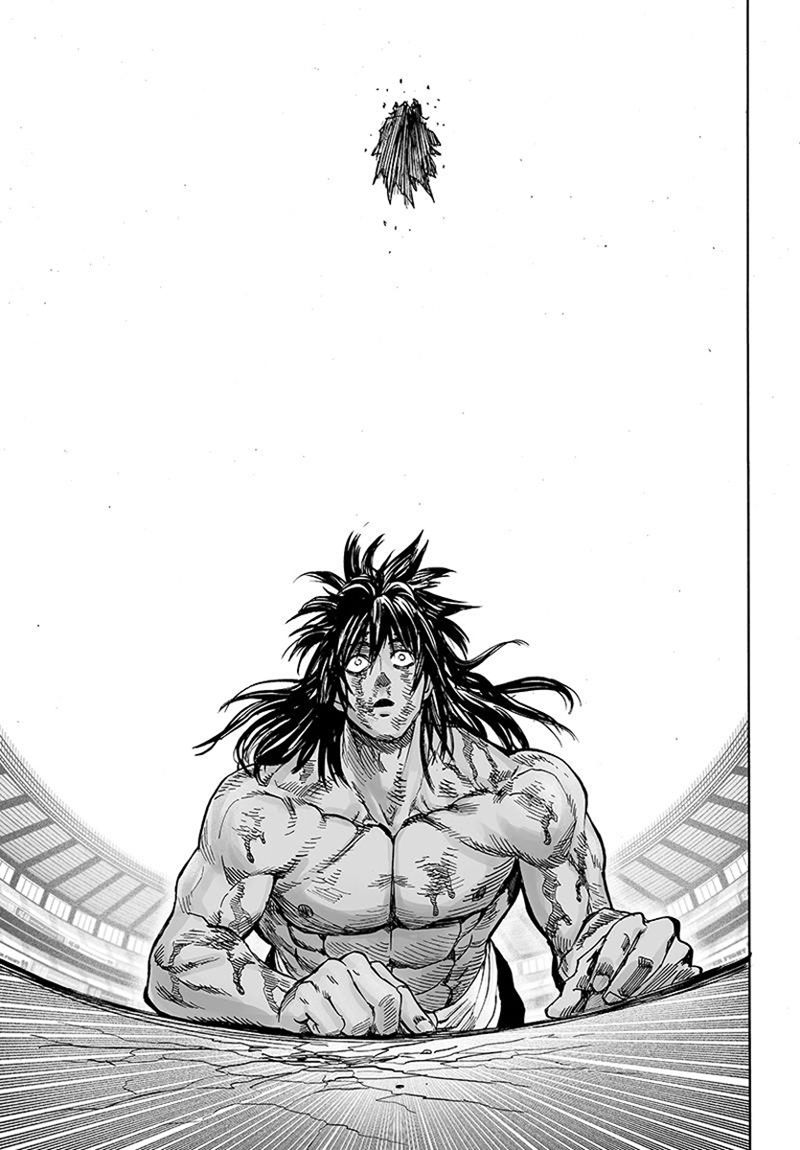 One Punch Man Chapter 75 Read Online Image 34