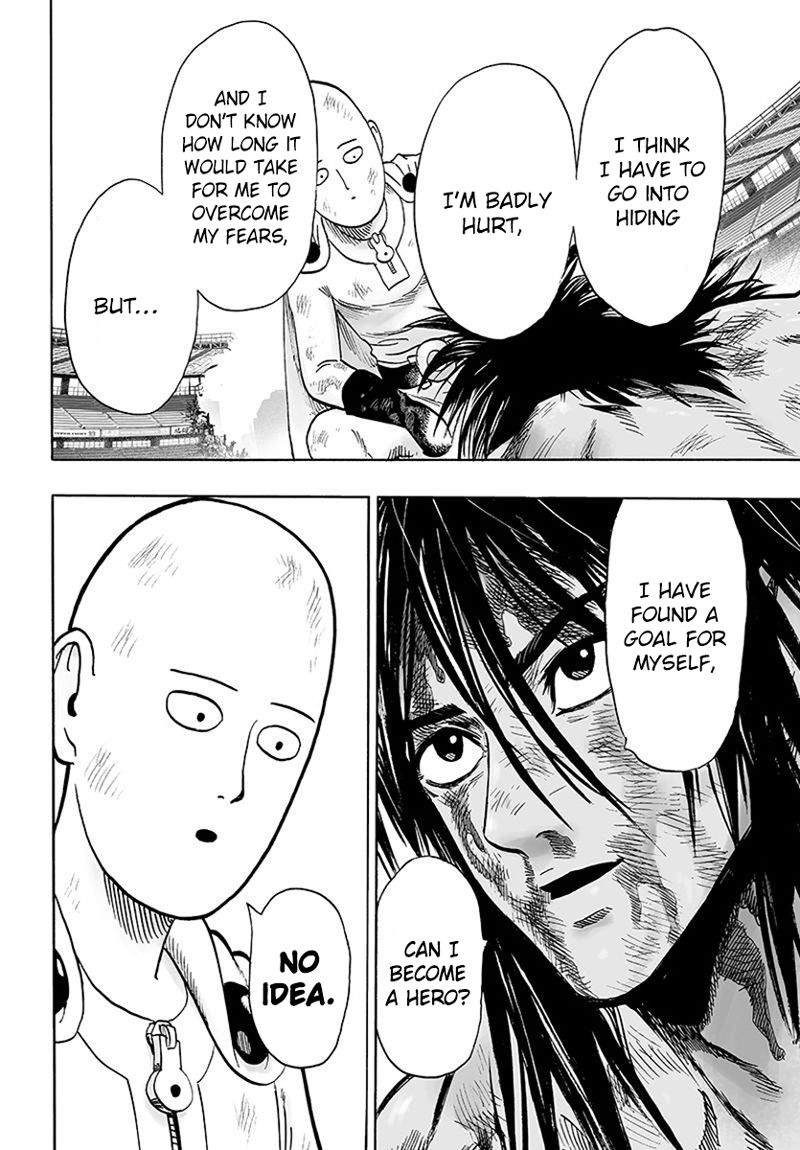 One Punch Man Chapter 75 Read Online Image 38