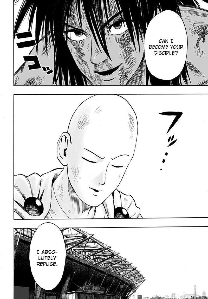 One Punch Man Chapter 75 Read Online Image 40