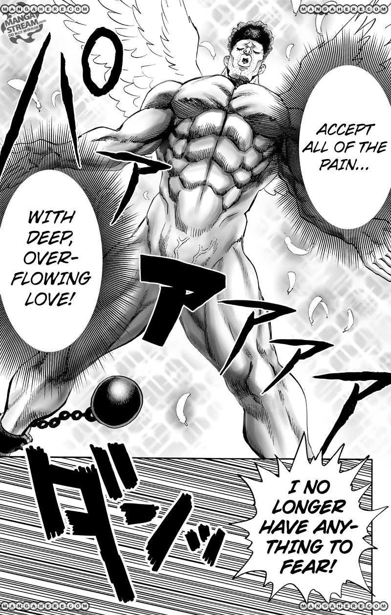 One Punch Man Chapter 76 Read Online Image 7
