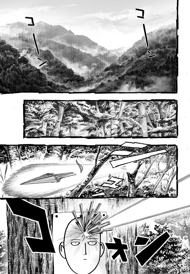 One Punch Man Chapter 78 Read Online Image 3