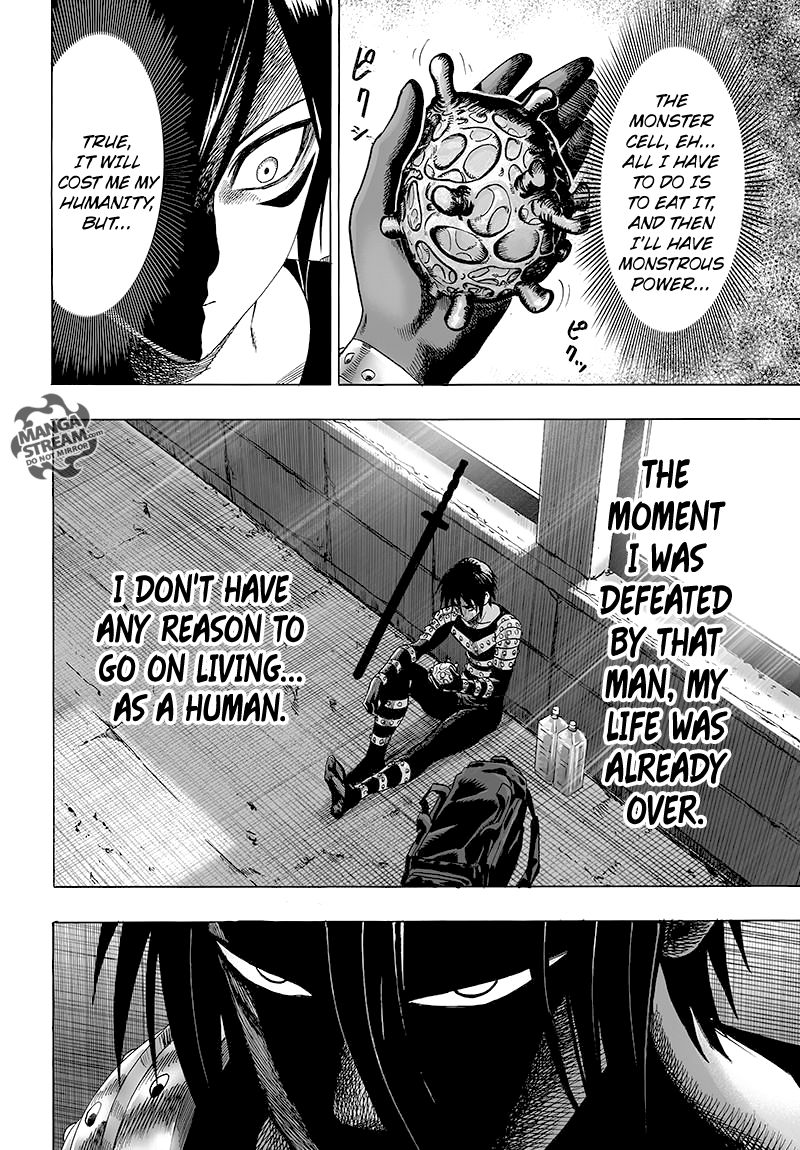 One Punch Man Chapter 78 Read Online Image 24