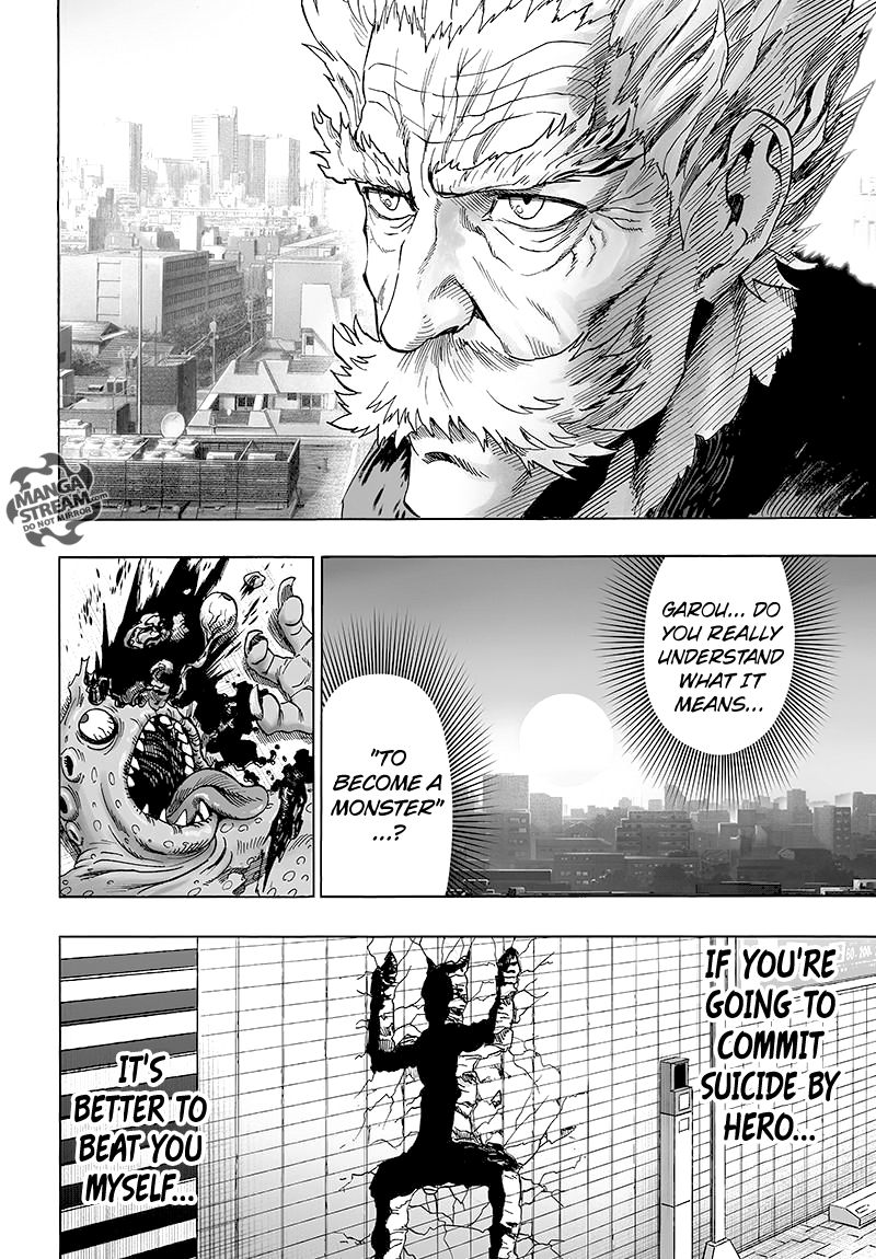 One Punch Man Chapter 78 Read Online Image 38