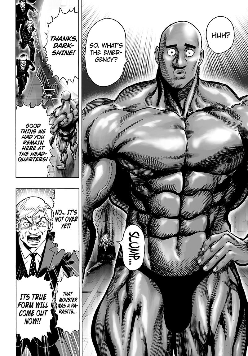 One Punch Man Chapter 79 Read Online Image 20