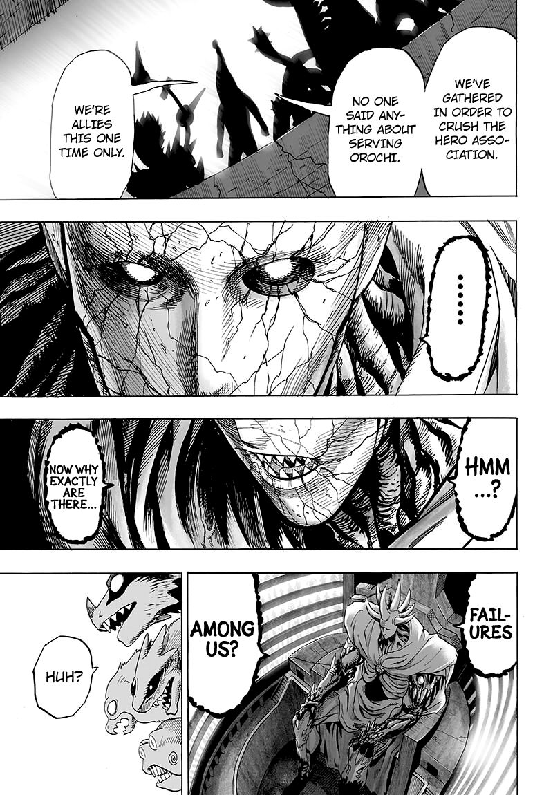 One Punch Man Chapter 79 Read Online Image 31