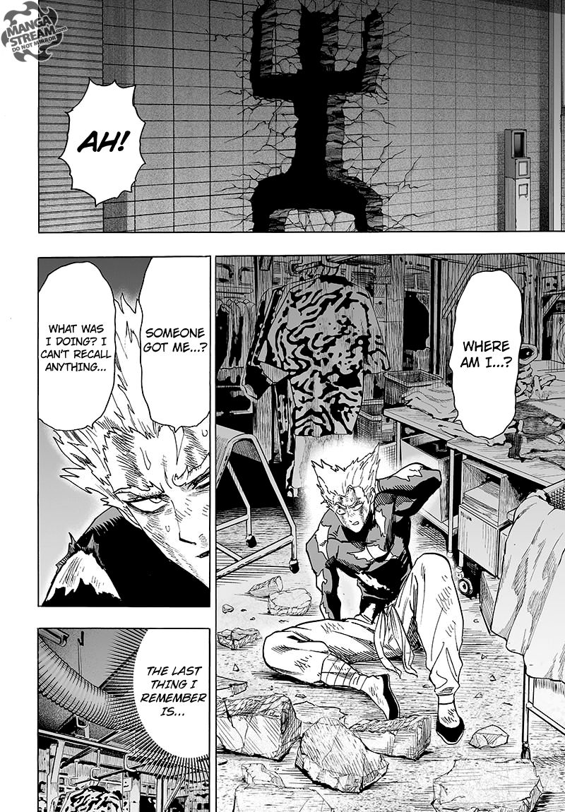 One Punch Man Chapter 79 Read Online Image 38