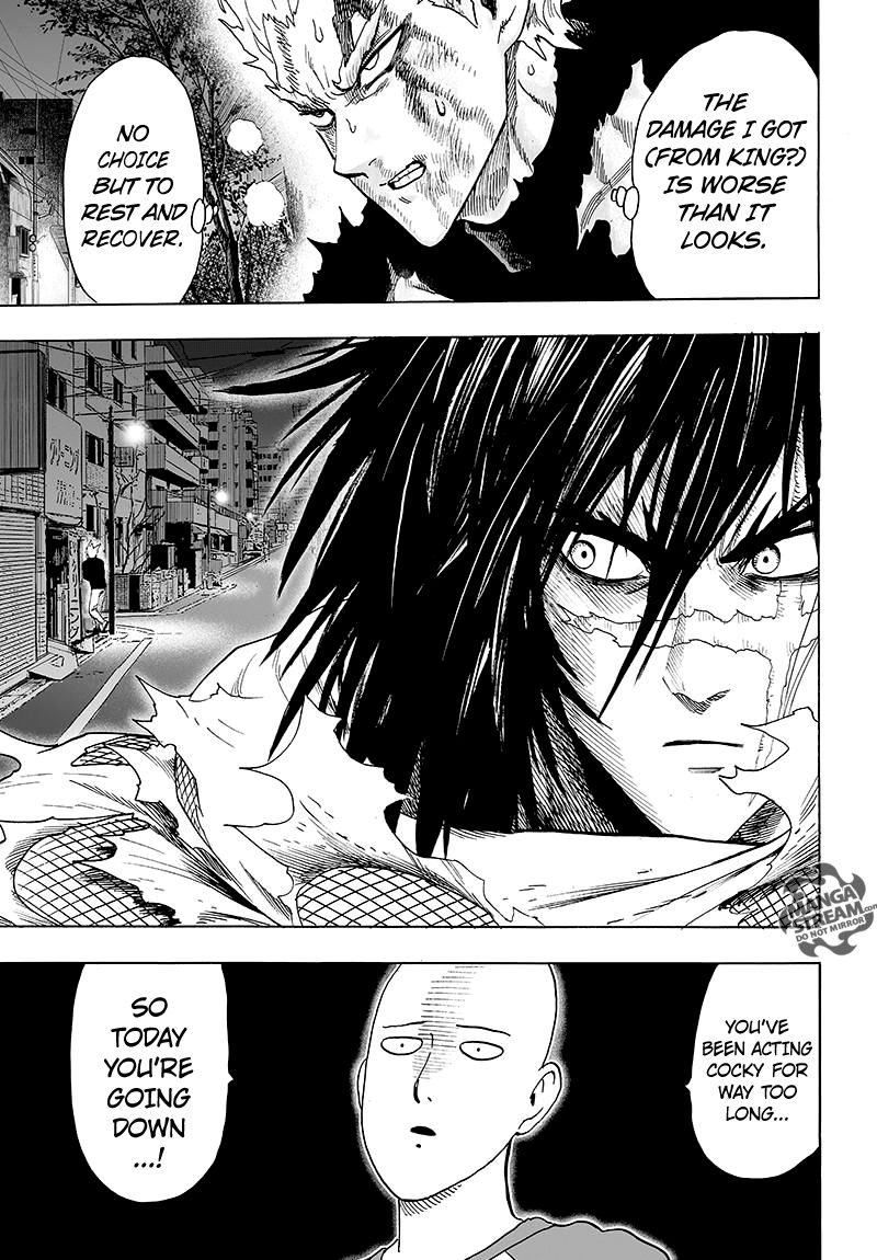 One Punch Man Chapter 79 Read Online Image 41
