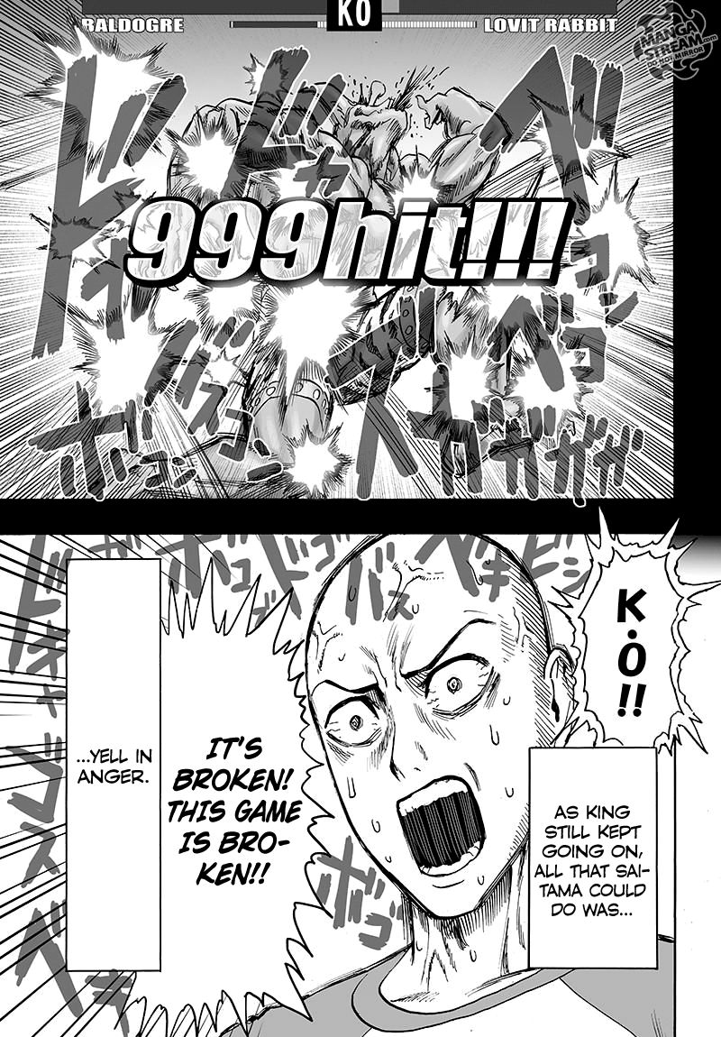 One Punch Man Chapter 79 Read Online Image 45