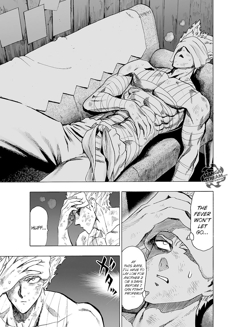 One Punch Man Chapter 80 Read Online Image 20