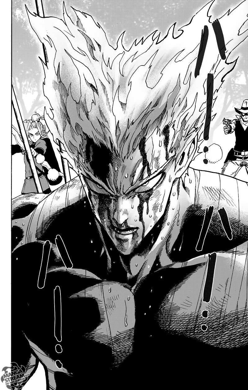 One Punch Man Chapter 82 Read Online Image 6