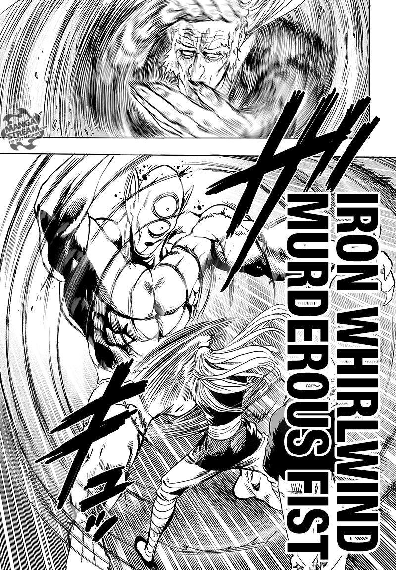 One Punch Man Chapter 83 Read Online Image 54