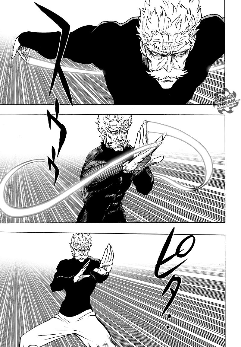One Punch Man Chapter 83 Read Online Image 61