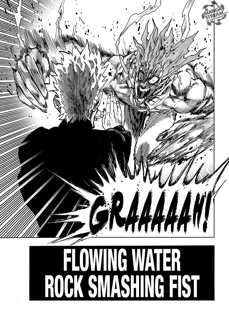 One Punch Man Chapter 83 Read Online Image 63
