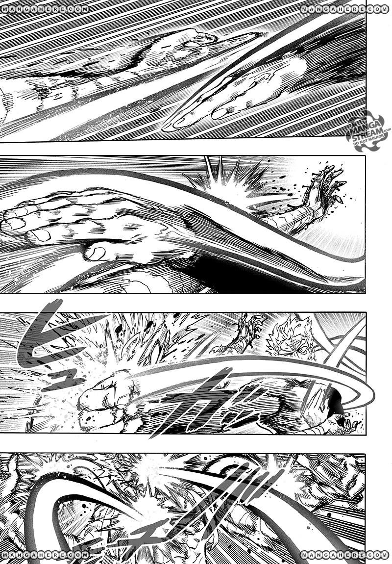 One Punch Man Chapter 84 Image 7
