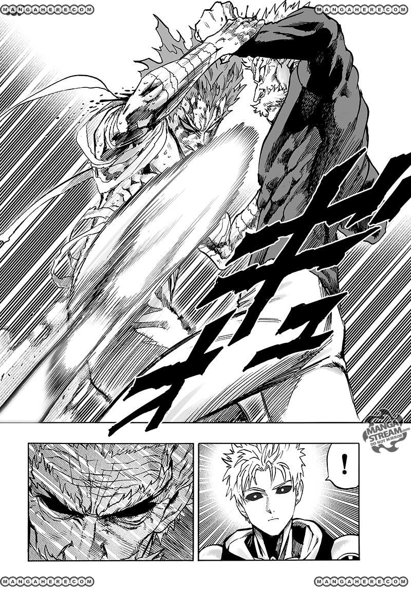 One Punch Man Chapter 84 Image 10