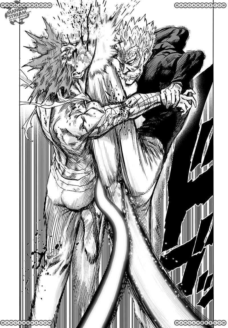 One Punch Man Chapter 84 Image 11