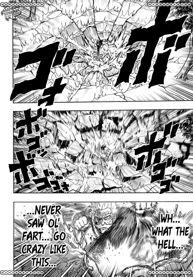 One Punch Man Chapter 84 Image 14