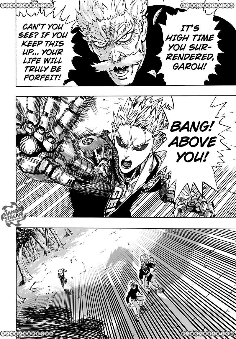 One Punch Man Chapter 84 Image 38