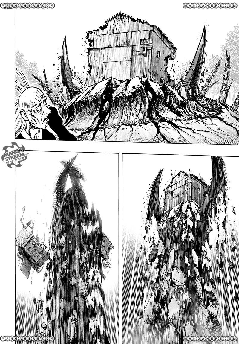 One Punch Man Chapter 84 Image 45
