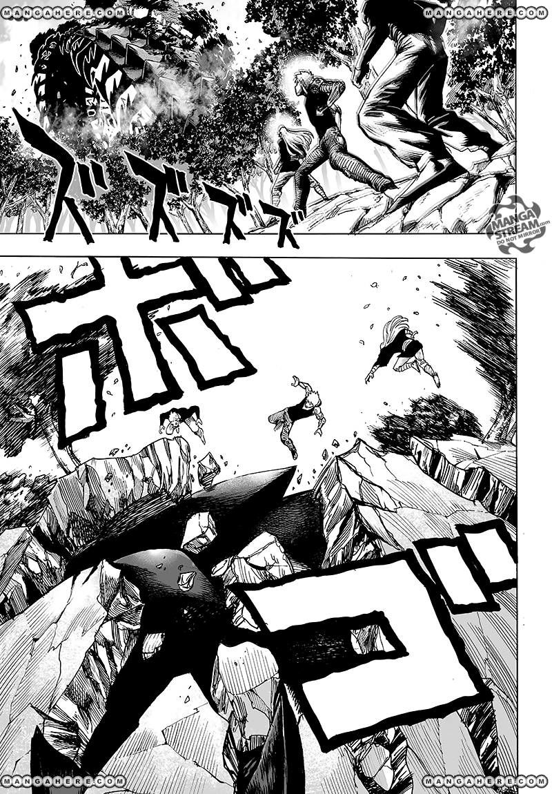 One Punch Man Chapter 84 Image 50