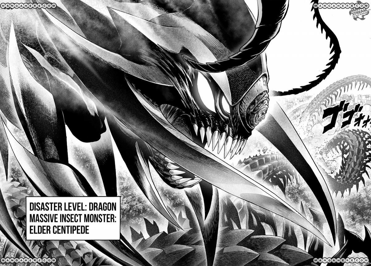 One Punch Man Chapter 84 Image 51