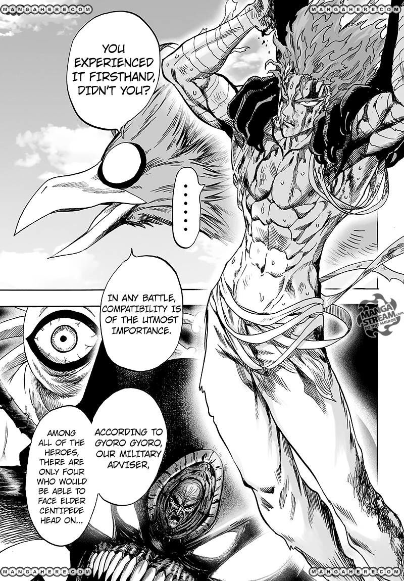 One Punch Man Chapter 84 Image 59