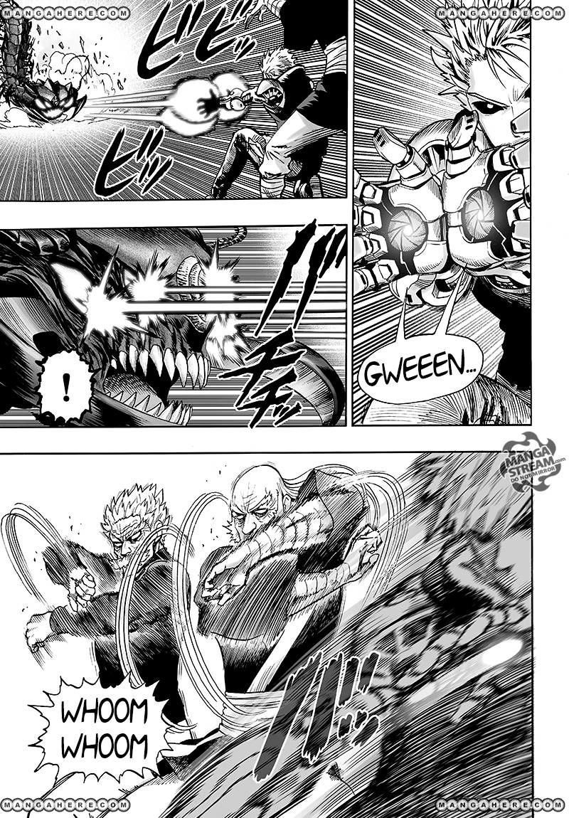 One Punch Man Chapter 84 Image 65