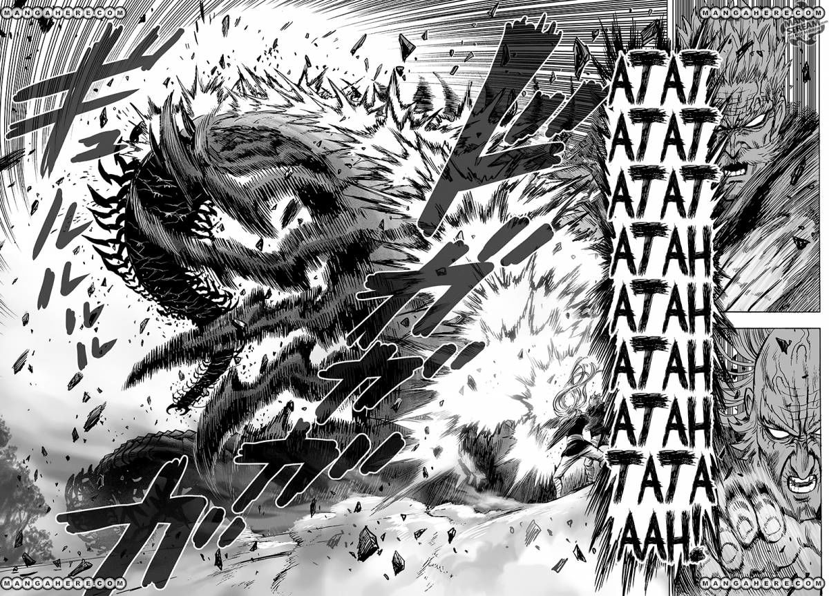 One Punch Man Chapter 84 Image 71