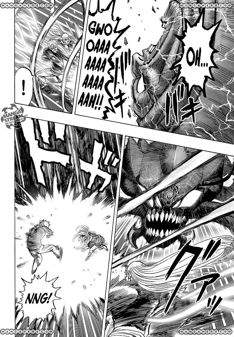 One Punch Man Chapter 84 Image 72