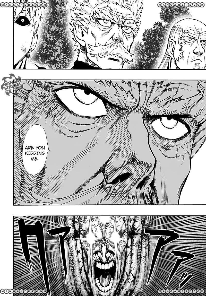 One Punch Man Chapter 84 Image 76