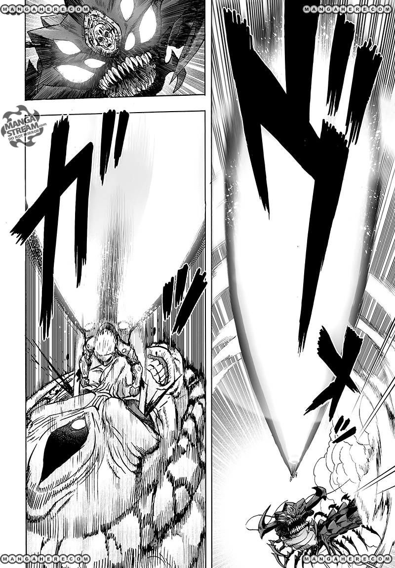 One Punch Man Chapter 84 Image 89