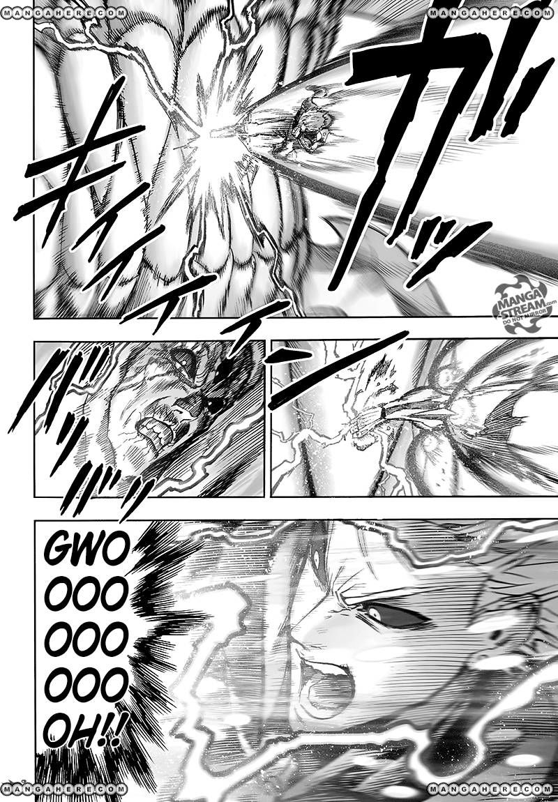 One Punch Man Chapter 84 Image 97