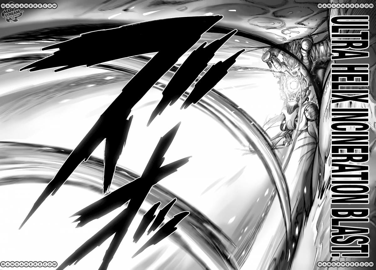 One Punch Man Chapter 84 Image 101