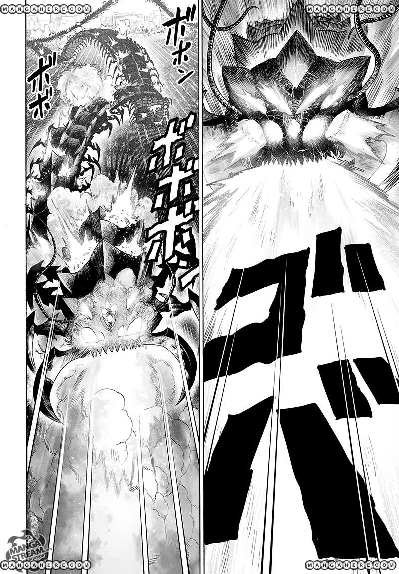One Punch Man Chapter 84 Image 102