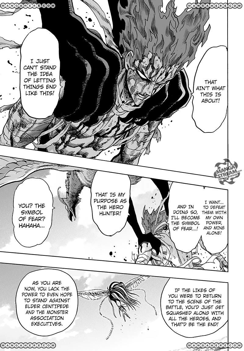 One Punch Man Chapter 84 Image 107