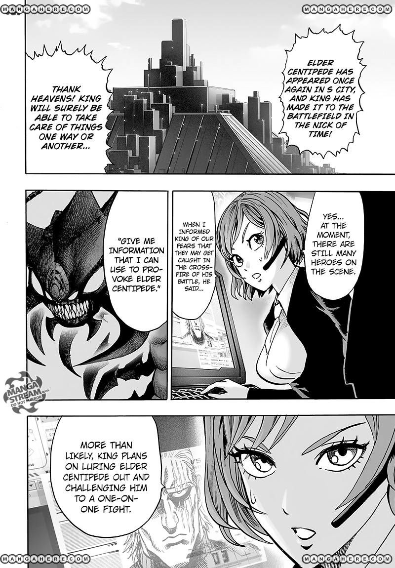 One Punch Man Chapter 84 Image 115
