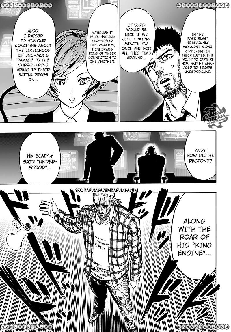One Punch Man Chapter 84 Image 116