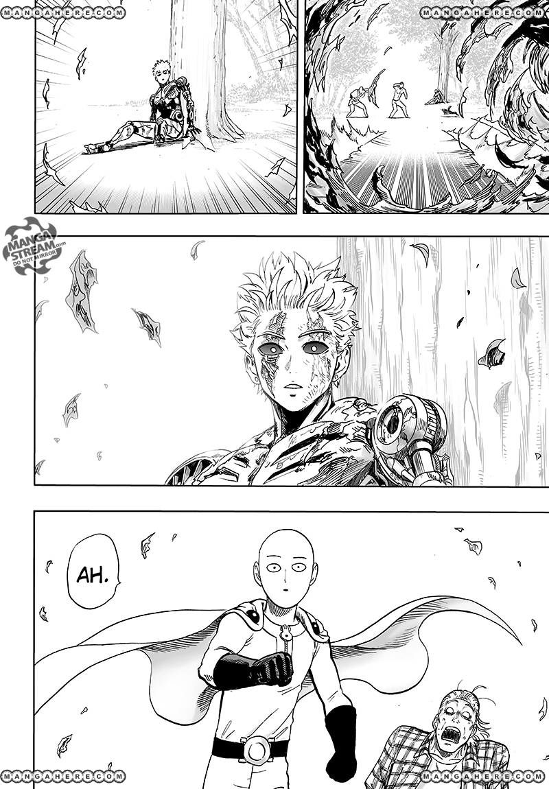 One Punch Man Chapter 84 Image 125