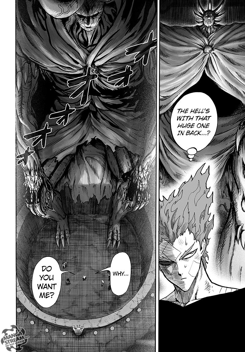 One Punch Man Chapter 86 Read Online Image 24