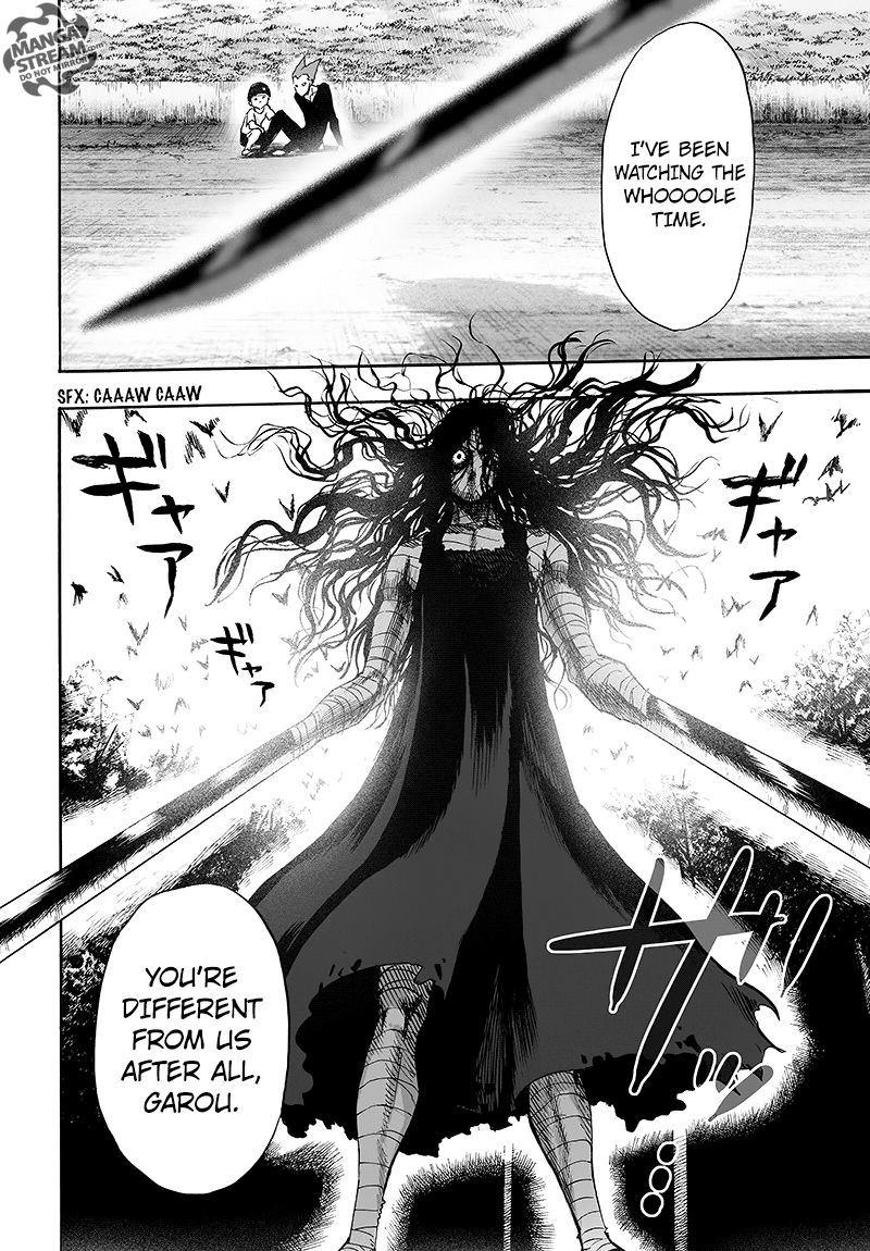 One Punch Man Chapter 87 Read Online Image 38